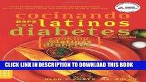 Best Seller Cocinando para Latinos con Diabetes (Cooking for Latinos with Diabetes) (American