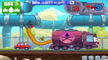 Wheely 3 Walkthrough All Levels | Wheely 3 Baby GamePlay | Wheely 3 Game For Kids