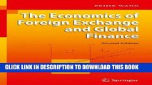 [New] Ebook The Economics of Foreign Exchange and Global Finance Free Online