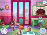 Doc McStuffins Pet Vet | Help Doc Care For Her Toy Pets | Chek Up Time With Doc | Disney Junior