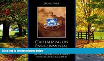 Books to Read  Capitalizing on Environmental Injustice: The Polluter-Industrial Complex in the Age
