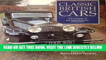 [FREE] EBOOK Classic British Cars: The History of Ten Legendary Car Companies ONLINE COLLECTION