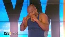 'Boxing' avec Kevin et Sylvie - GYM DIRECT du 02/11