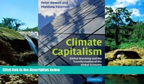 Full [PDF]  Climate Capitalism: Global Warming and the Transformation of the Global Economy