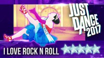 Just Dance 2017 | I Love Rock N Roll by Joan Jett & The Blackhearts | 5 stars.