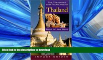 READ  The Treasures and Pleasures of Thailand: Best of the Best (Treasures   Pleasures of