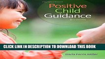 [BOOK] PDF Positive Child Guidance Collection BEST SELLER