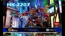 AMD Demos HK2207+Ladybug+Leo 1920x1080 GTX 970 @1.5Ghz Core i5 2500k @4.8GHz