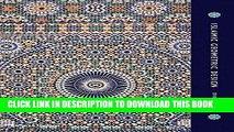 Read Now Islamic Geometric Design PDF Online