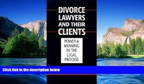 Full [PDF]  Austin Sarat: Divorce Lawyers and Their Clients : Power and Meaning in the Legal