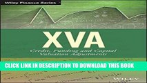 [PDF] XVA: Credit, Funding and Capital Valuation Adjustments (The Wiley Finance Series) Download