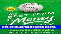 [Ebook] The Best Team Money Can Buy: The Los Angeles Dodgers  Wild Struggle to Build a Baseball