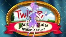 La Belle au Bois Dormant lu par William Shatner | Contes de Fées Tordus (avec sous-titres)