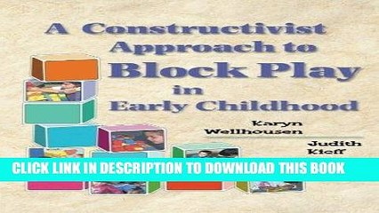The Young Child as Scientist 3rd Edition A Constructivist Approach to Early Childhood Science Education
