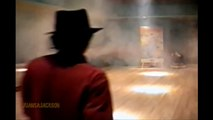 Vidéo de répétition de danse de Michael Jackson - Moonwalk - The King Of Pop