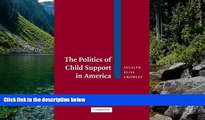 Big Deals  The Politics of Child Support in America  Best Seller Books Most Wanted