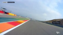 AragonGP - Suzuki OnBoard
