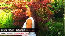 Mickie James sends a message to Asuka: WWE NXT, Oct. 26, 2016