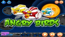 Angry Birds Space Canon - Angry Birds Online Games