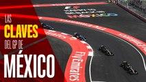 VÍDEO: claves del GP México F1 2016