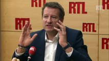 """Notre-Dame-des-Landes : """"Hollande a tourné le dos à l'écologie (...) Royal est dans le bon sens"""", dit Yannick Jadot"""