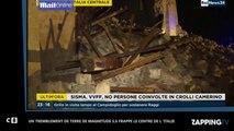 Un tremblement de terre de magnitude 6,1 frappe le nord de l'Italie
