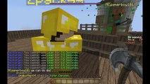 Mineplex Dragons - Minecraft Minigame