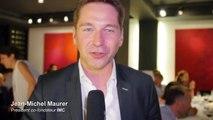 Dîner IMC spécial VIP annonceurs avec François Fillon juillet 2015-SD