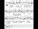 Communio Dominus regit, Dominica XXXII TpA (32 TO)