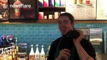 YouTuber drinks the world's 'strongest Starbucks coffee'