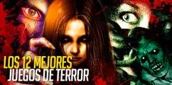 Especial Halloween: Los 12 mejores juegos de terror
