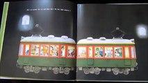 histoire pour les enfants par livraginarium: tchou tchou! un train pour jouer et voyager