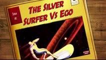 The Silver Surfer Vs Ego (The Silver Surfer TAS)-Bk1hwWrmV8M