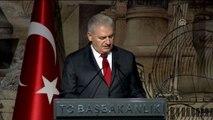 """Başbakan Yıldırım """"Dünya Ekonomisi 2008'den Sonra Büyük Bir Küresel Kriz Ile Karşı Karşıya Kaldı"""""""