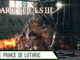 Rediff Live : Dark Souls III ( part 3 )