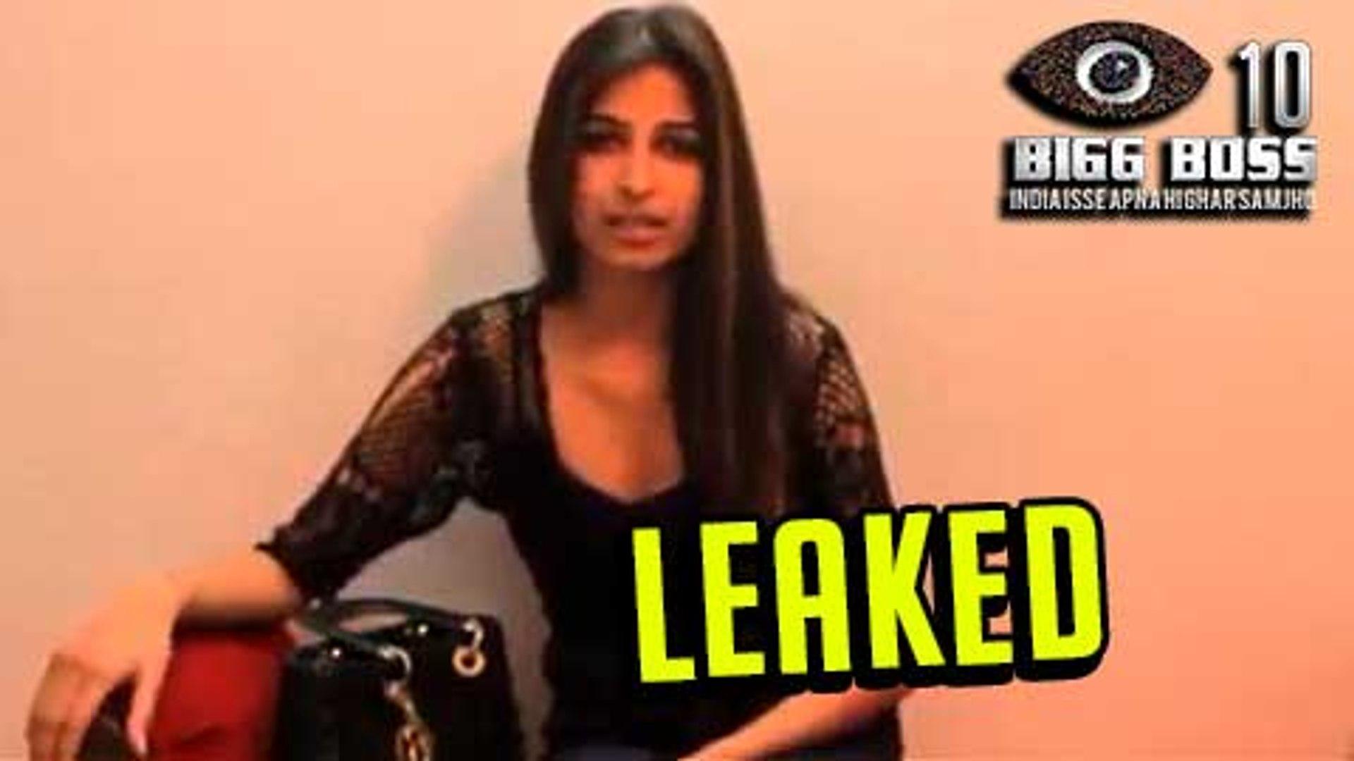 LEAKED! Priyanka Jagga Bigg Boss 10 AUDITION Clip