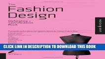 Best Seller The Fashion Design Reference   Specification Book: Everything Fashion Designers Need