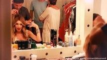 Romantik Komedi 2 'Bekarlığa Veda' - Afiş Çekimi Backstage