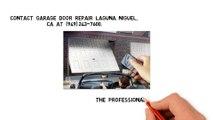 Laguna Niguel Garage Door Repair Company For Cheap Service