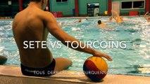 Water-polo | Pro A France Teaser Sète VS Tourcoing10/2016
