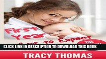 [PDF] First Year What To Expect: A Parent s Guide For Surviving Your Baby s First Year [Full Ebook]