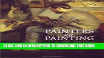 Best Seller Painters on Painting (Dover Fine Art, History of Art) Free Read