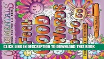 Best Seller OrnaMENTALs Feel Good Words To-Go: 50 Portable Feel Good Words to Color and Bring