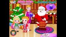 Baby Hazel Christmas Dream - Baby Games HD