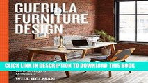 Download Guerilla Furniture Design How To Build Lean