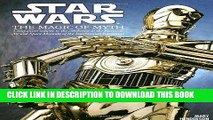 Ebook Star Wars: The Magic of Myth Free Read