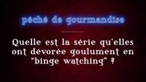 Les péchés en série de Cécile de France et Ludivine Sagnier - CANAL+ [HD]