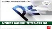 [READ] EBOOK Adobe Photoshop CS5 Classroom in a Book by Adobe Creative Team [Paperback] ONLINE