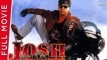 Josh | Full Hindi Movie | Shah Rukh Khan, Aishwarya Rai | Full HD 1080p