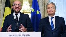 توافق در بلژیک بر سر پیمان تجارت آزاد اروپا با کانادا